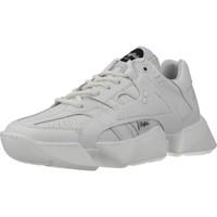 Chaussures Femme Baskets basses Buffalo 1530112 Blanc