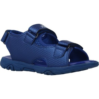 Chaussures Garçon Sandales et Nu-pieds Real Madrid S23961I Bleu
