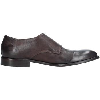Chaussures Homme Mocassins Pawelk's 20029 MARRON