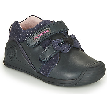 Chaussures Fille Baskets basses Biomecanics BOTIN LAZO Marine