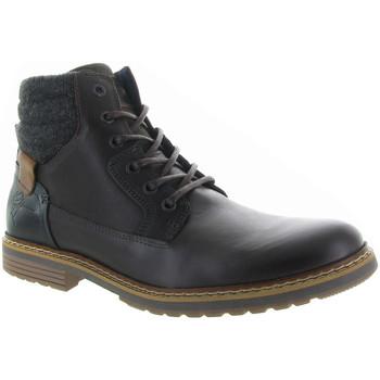 Chaussures Homme Bottes Bullboxer 318K85332E Marron