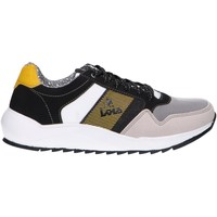 Chaussures Homme Multisport Lois 84935 Negro