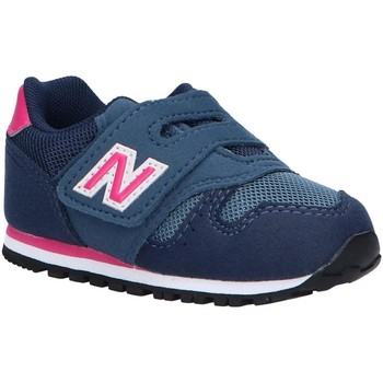 Chaussures Fille Multisport New Balance IV373AB Azul