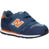 Chaussures Garçon Multisport New Balance IV373KN Azul