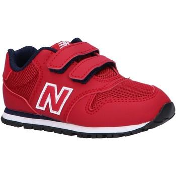 Chaussures Enfant Multisport New Balance IV500RR Rojo