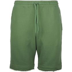 Vêtements Homme Shorts / Bermudas Antony Morato  Vert