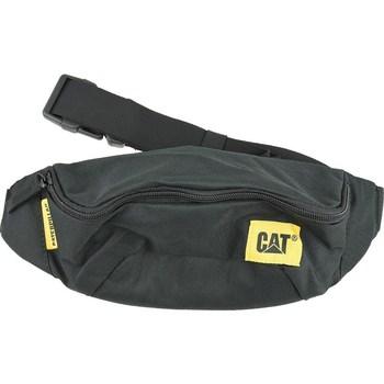 Sacs Femme Sacs banane Caterpillar Bts Waist Bag Noir