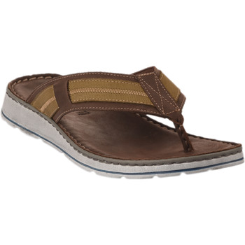 Chaussures Homme Tongs Walk In The City Mules homme -  - Marron - 40 MARRON