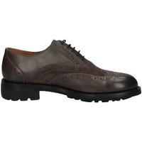Chaussures Femme Derbies Campanile CC42 GRIS