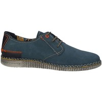 Chaussures Homme Boots Wage 876775 JEANS