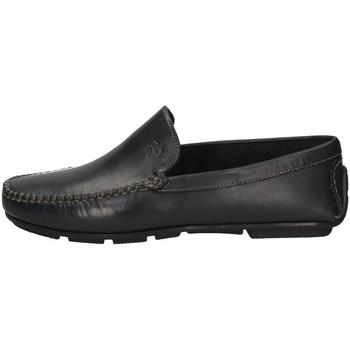 Chaussures Homme Mocassins Wild Land 4611 U BLEU