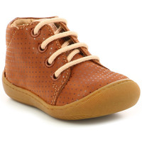 Chaussures Fille Boots Aster Pistile CAMEL
