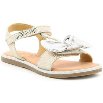 Chaussures Sandales et Nu-pieds Mod'8 Palyza ARGENT
