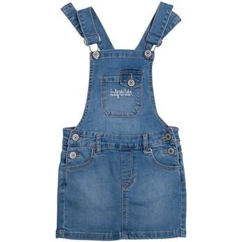Vêtements Fille Robes Interdit De Me Gronder SWING Bleu marine