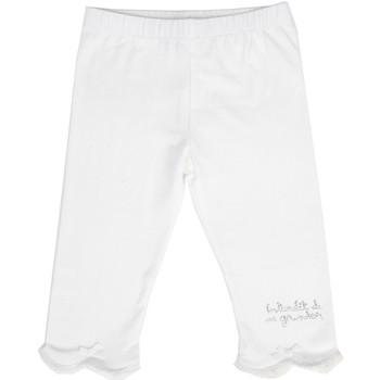 Vêtements Fille Robes Interdit De Me Gronder SOFT Blanc