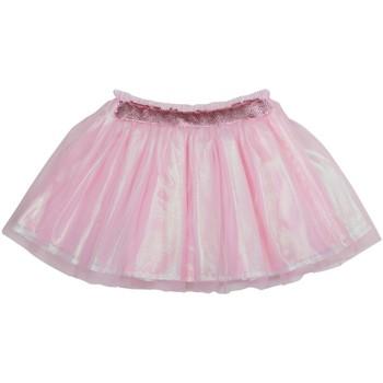 Vêtements Fille Jupes Interdit De Me Gronder CALYPSA Rose