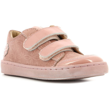 Chaussures Fille Baskets basses Aster Sophi ROSE CLAIR