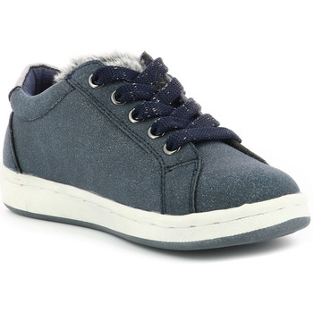 Chaussures Fille Baskets basses Mod'8 Twiny MARINE