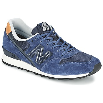 Baskets mode New Balance WR996 Marine 350x350