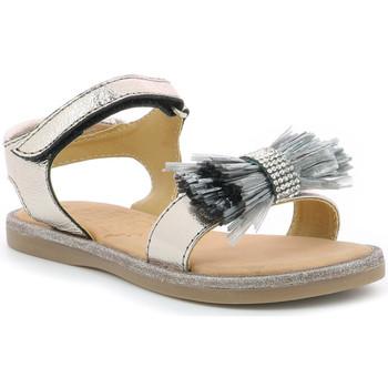 Chaussures Fille Sandales et Nu-pieds Mod'8 Palina GRIS