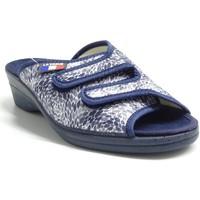 Chaussures Femme Chaussons Plastigom HERVE MARINE