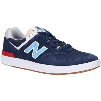 Chaussures Homme Multisport New Balance AM574PNR Azul