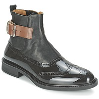 Chaussures Homme Boots Vivienne Westwood BROGUE BOOT Noir