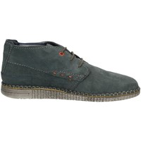 Chaussures Homme Boots Wage 876776 JEANS