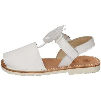Chaussures Fille Sandales et Nu-pieds Balducci BAL1881 BLANC