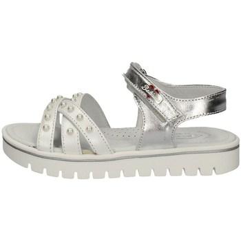 Chaussures Fille Sandales et Nu-pieds Balducci SELF1880 BLANC