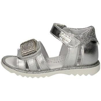 Chaussures Fille Sandales et Nu-pieds Balducci CIT3900 ARGENT
