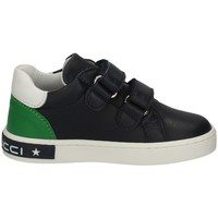 Chaussures Garçon Baskets basses Balducci MSP3302 BLEU