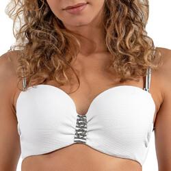 Vêtements Femme Maillots de bain séparables LPB Woman Bourgeois Blanc