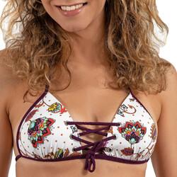 Vêtements Femme Maillots de bain séparables LPB Woman Cool Blanc