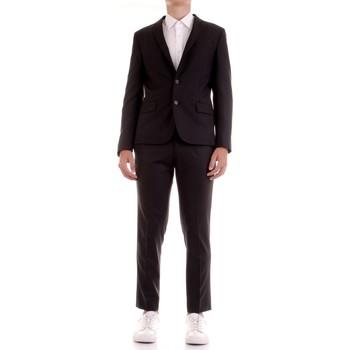 Vêtements Homme Costumes  John Richmond RMP20212CO Noir
