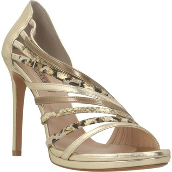 Chaussures Femme Sandales et Nu-pieds Albano 4140 D´or
