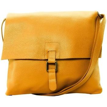 Sacs Femme Sacs Bandoulière Oh My Bag COQUETTE Jaune