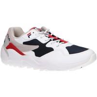 Chaussures Homme Multisport Fila 1010588 01M VAULT CMR Blanco