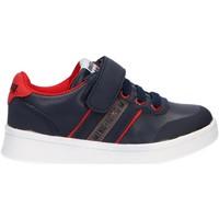 Chaussures Enfant Multisport MTNG 47728 Azul