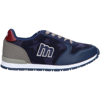 Chaussures Enfant Multisport MTNG 47706 Azul