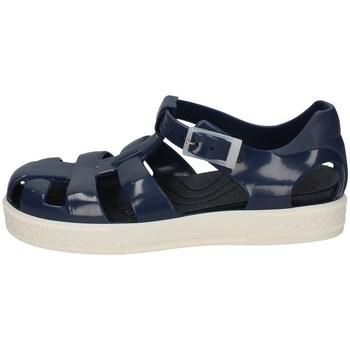 Chaussures Fille Sandales et Nu-pieds G&g 112 BLEU