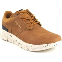 Chaussures Homme Derbies Sweden Kle Chaussure homme  203533 toasted Marron