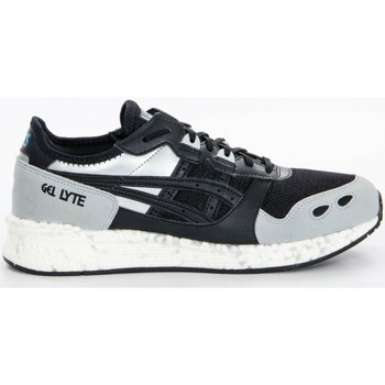 Chaussures Homme Baskets basses Asics hypergel lyte Gris