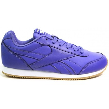 Chaussures Fille Baskets mode Reebok Sport royal cljog 2 Violet
