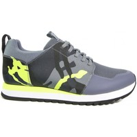 Chaussures Homme Baskets basses G-Star Raw deline aop Gris