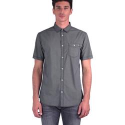 Vêtements Homme T-shirts manches courtes Kaporal leki Bleu