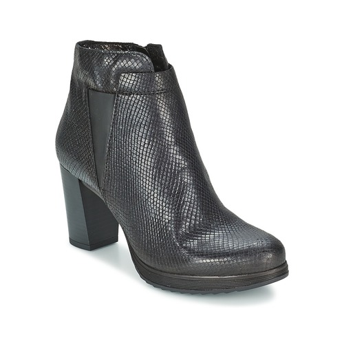 Bottines / Boots Mjus GRACANICA Noir 350x350