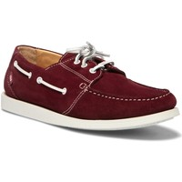 Chaussures Homme Chaussures bateau TBS BELEMME Rouge