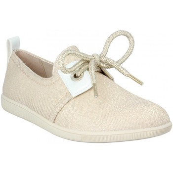 Chaussures Enfant Baskets mode Armistice Stone One toile Enfant Or Or