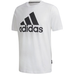 Vêtements Homme T-shirts manches courtes adidas Originals T-shirt Badge Of Sport blanc